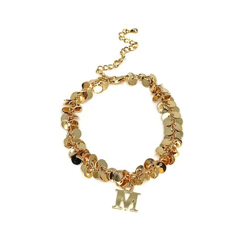 MEOW ANKLET (Gold)