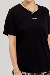 MW Basic Tee [Black]