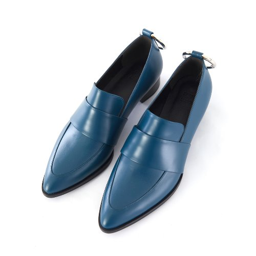 Ring Tail Loafer (Topaz)